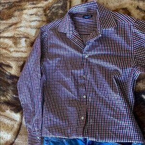 Stripped Chaps shirt